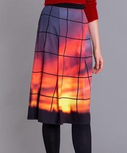 NR47 JUPE スカート