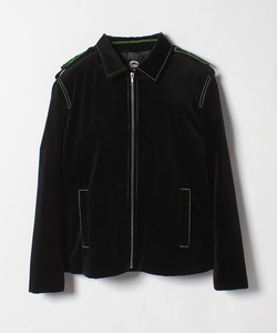 UO05 BLOUSON Seine Zoo Records ブルゾン