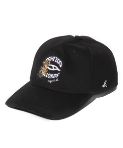 GZ98 CASQUETTE Seine Zoo Records キャップ
