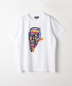 【ユニセックス】SCI7 TS アーティストTシャツ