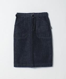 GW99 JUPE デニムスカート