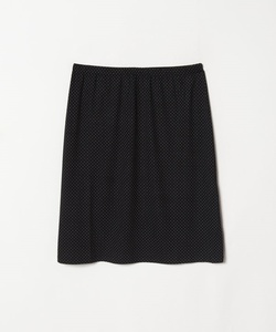 【WEB限定】JX96 JUPE ドットプリントスカート