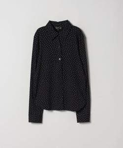 JDF9 CHEMISE ドットシャツ