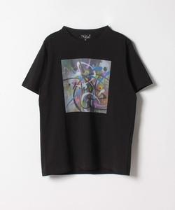 SCC2 TS アーティスト Tシャツ