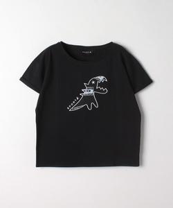 Q291 TS SPORT b. Tシャツ