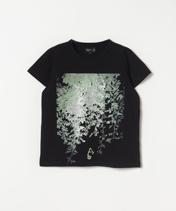SCF4 TS フォトプリントTシャツ