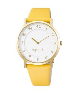 LM02 WATCH FCSK714 時計