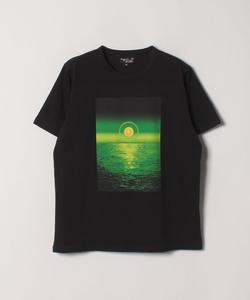 【ユニセックス】 SCA9 TS アーティストTシャツ
