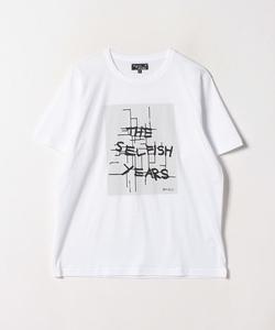 【ユニセックス】 SCB1 TS アーティストTシャツ