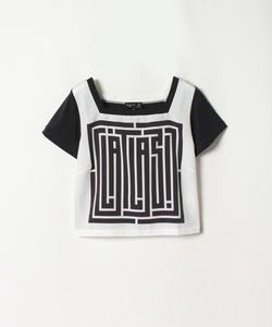 J903 TS アーティストTシャツ