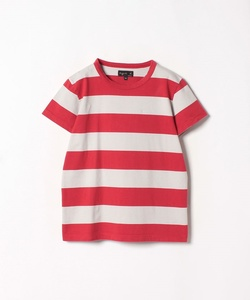 JDH6 TS ボーダーTシャツ