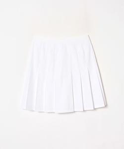 UQ25 JUPE プリーツスカート