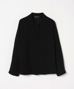 U700 VESTE シャツジャケット
