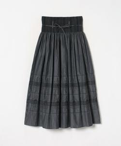 T638 JUPE ロングスカート
