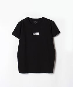 SCD9 TS ボックスロゴTシャツ