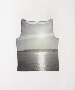 NP93 TS フォトプリントTシャツ