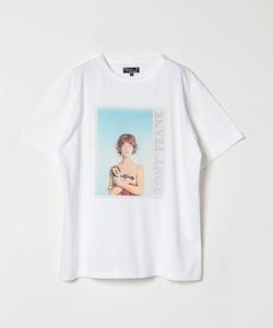 【ユニセックス】 WZ94  アーティストTシャツ