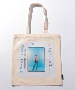 WZ93 TOTE BAG アーティストトートバッグ