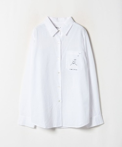 KF51 CHEMISE アーティストシャツ