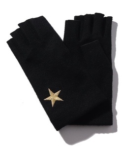 【WEB限定】GR88 MITAINE エトワール手袋