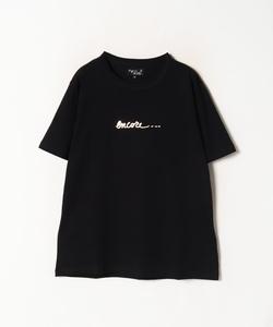 【ユニセックス】SCL1 TS メッセージTシャツ