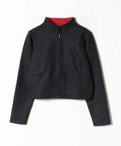 JZ40 VESTE ウールジャージージャケット