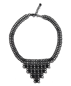 GY64 COLLIER STALACTITE ネックレス