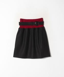 JBB9 JUPE ドッキングスカート
