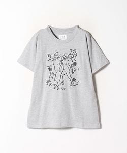 【ユニセックス】K302 TS Carne Bollente  Tシャツ