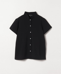 JX74 CHEMISE マオカラーシャツ