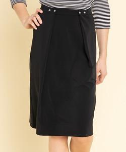 JX74 JUPE プレッションスカート