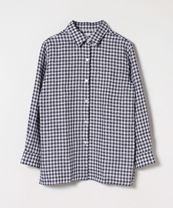 CZ55 CHEMISE ヴィシーチェックシャツ