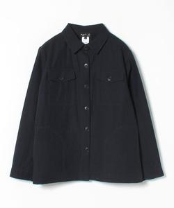 TAZ4 CHEMISE ワークシャツジャケット