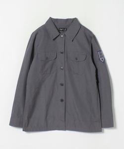 UP46 CHEMISE ワークシャツジャケット