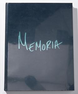 CHAD MOORE -MEMORIA- 図録