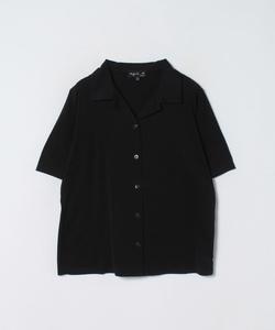 J309 CHEMISE コットンオープンカラーシャツ