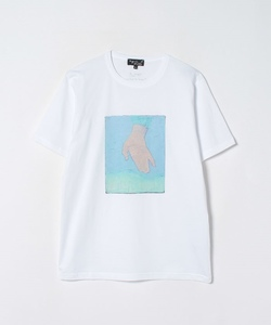 SCS0 TS アーティストTシャツ