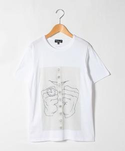 【ユニセックス】SCY3 TS アーティストTシャツ