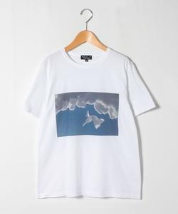【ユニセックス】SCY4 TS アーティストTシャツ