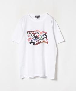 【ユニセックス】SCU5 TS アーティストTシャツ