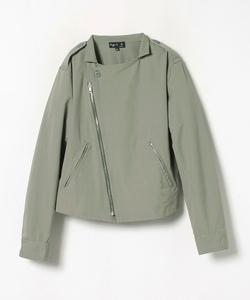 UP46 BLOUSON ライダースジャケット