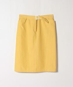 RIR2 JUPE ストライプスカート