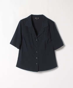RIX2 CHEMISE オープンカラーシャツ