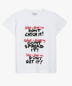 SDC2 TS アーティストTシャツ