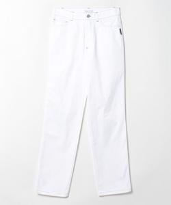 UAL5 PANTALON ホワイトジーンズ レギュラー