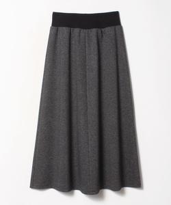 JFX2 JUPE チェックロングスカート