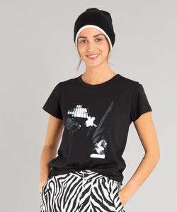 SDB4 TS フォトプリントTシャツ