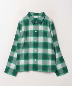CZ06 CHEMISE チェックシャツ