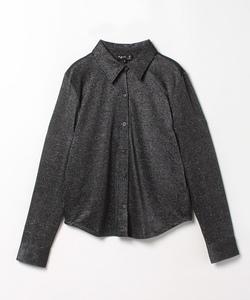 【セットアップ対応商品】JFD0 CHEMISE シャイニーシャツ