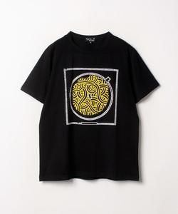 【ユニセックス】SCU3 TS アーティストTシャツ